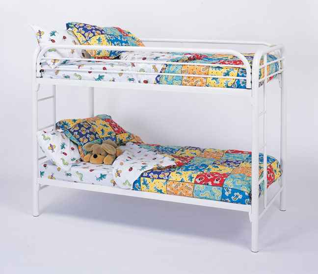Recalled Bunk Bed